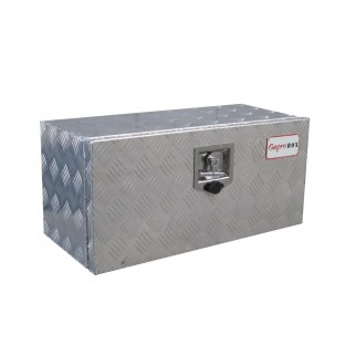 Aluminium Staukästen