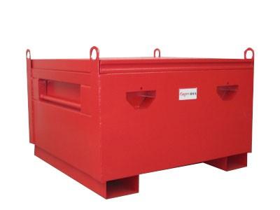 Werkzeugkiste, Baustellen box