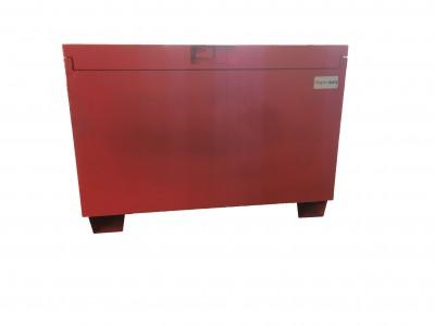 Baustellenbox spezial